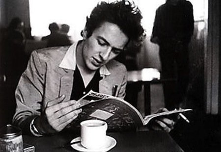 goodmorningjoestrummer