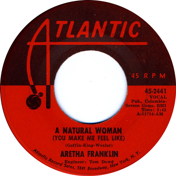 What Soul Legend Aretha Franklin Means To Me Soulful
