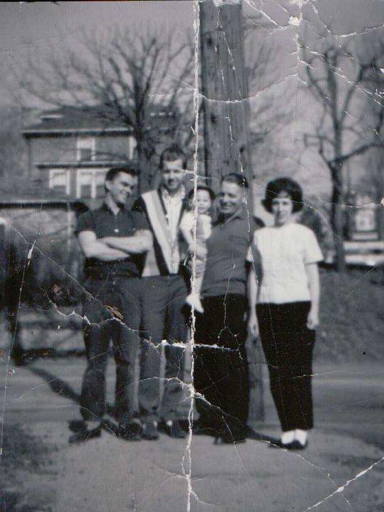 familywestview1965